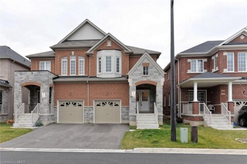 House for sale at 504 Downes Jackson Ht Milton Ontario - MLS: 40048776