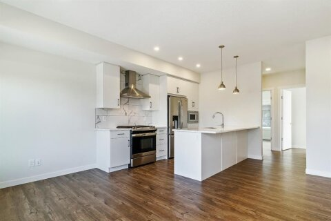 Townhouse for sale at 504 Greenbriar Common NW Calgary Alberta - MLS: A1015839