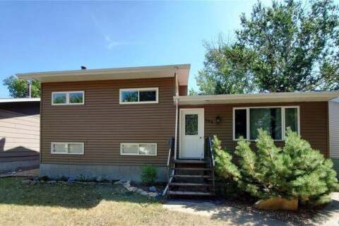 House for sale at 504 Harder St Maple Creek Saskatchewan - MLS: SK801254