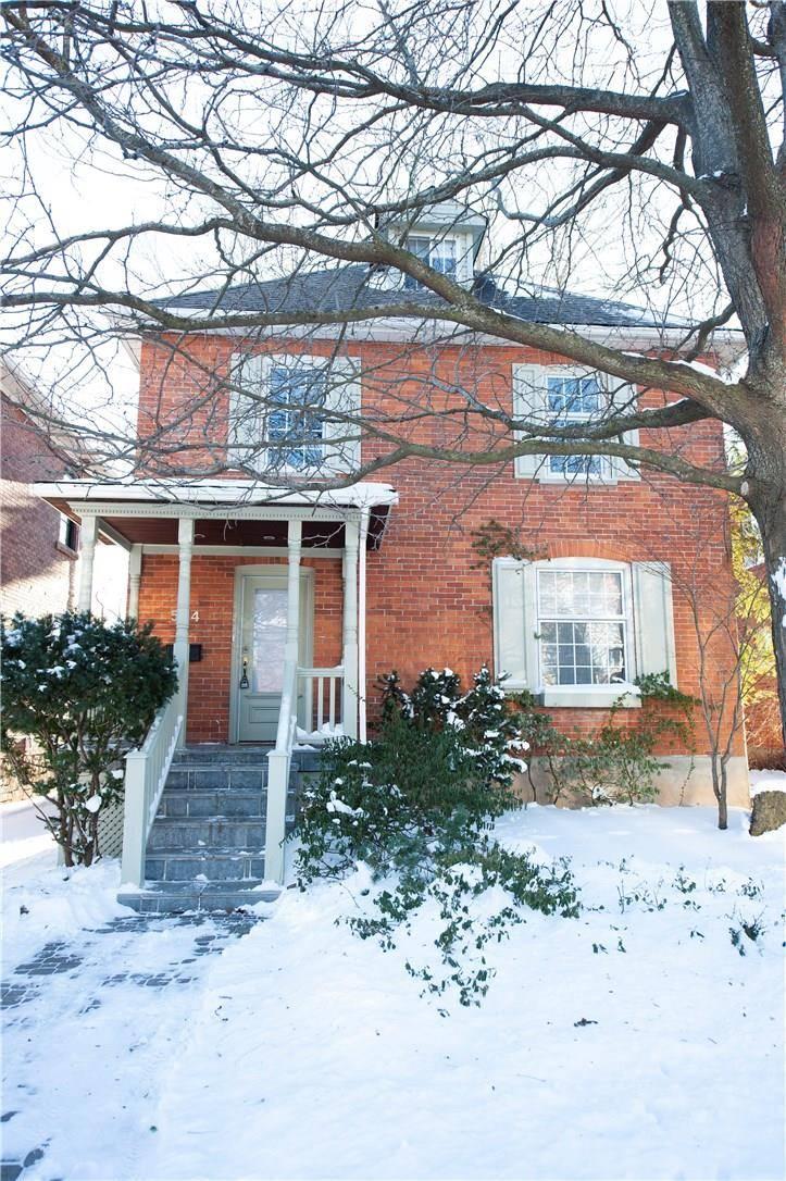 House for rent at 504 Hurd Ave Burlington Ontario - MLS: H4076202