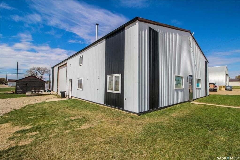 House for sale at 504 Kirby St Bruno Saskatchewan - MLS: SK809985