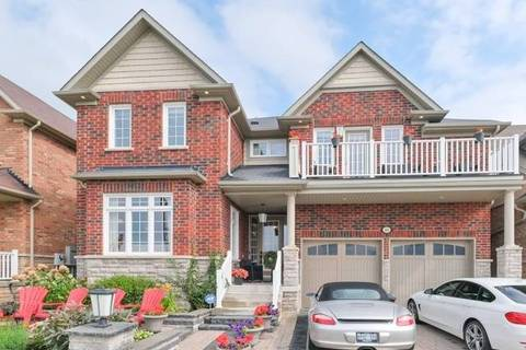 House for sale at 504 Lakebreeze Dr Clarington Ontario - MLS: E4551924