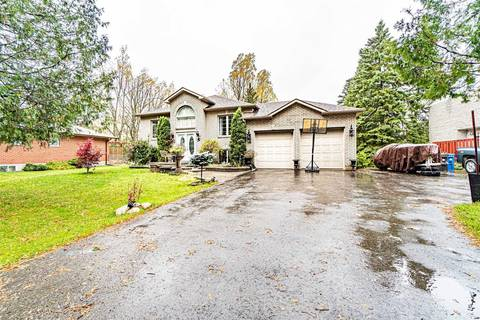 House for sale at 504 Main St Southgate Ontario - MLS: X4669167