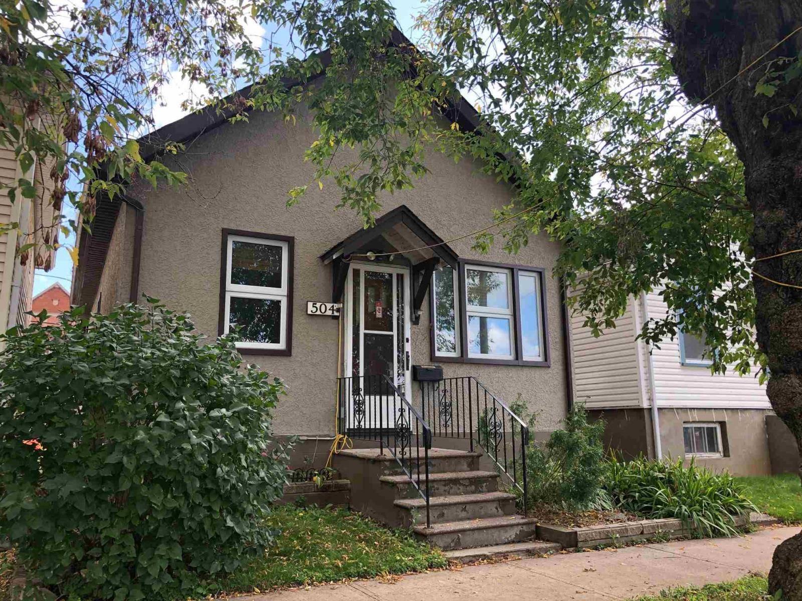 House for sale at 504 Mckellar St N Thunder Bay Ontario - MLS: TB193247