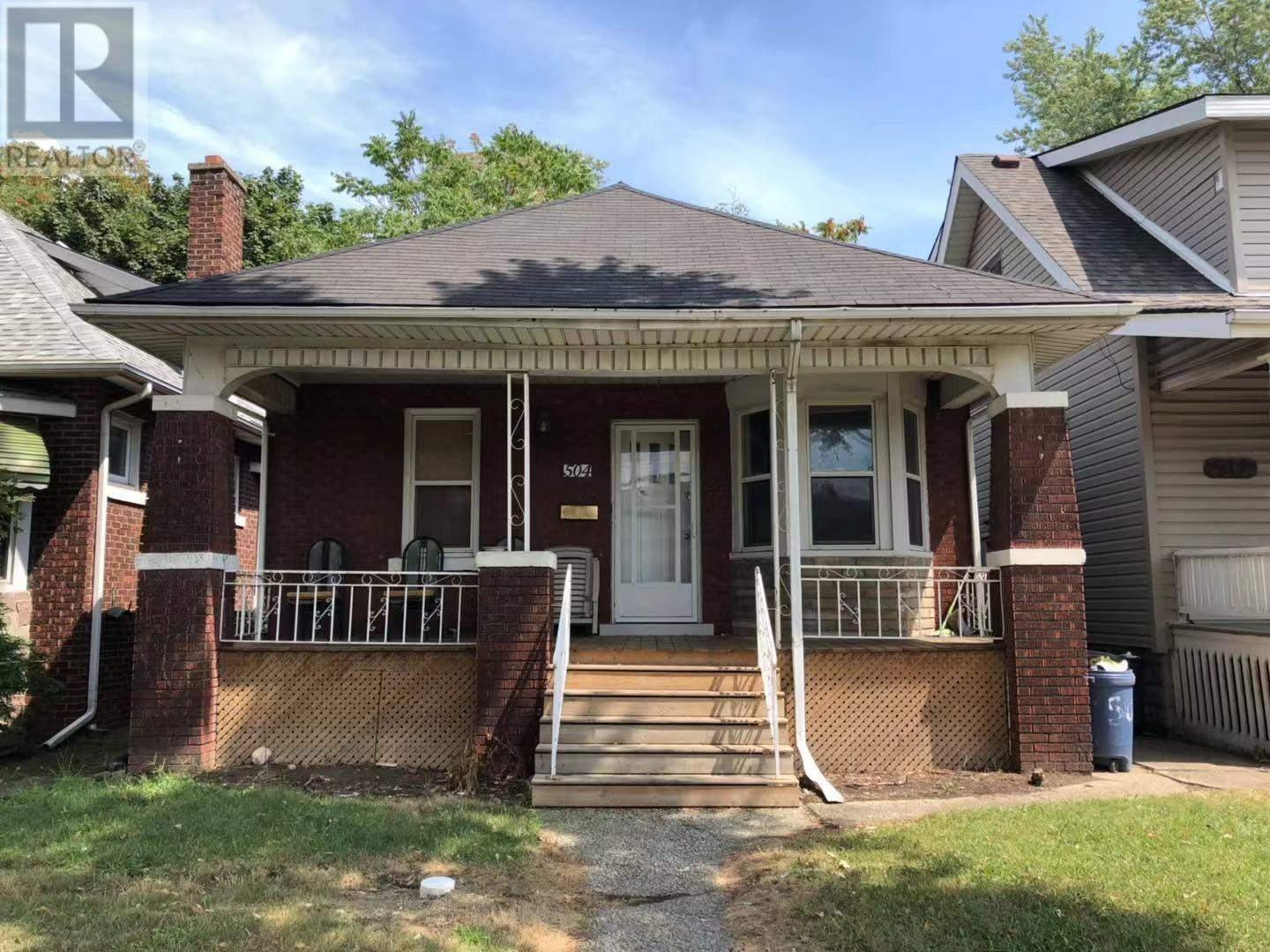 Removed: 504 Rankin, Windsor, ON - Removed on 2019-09-06 05:36:36