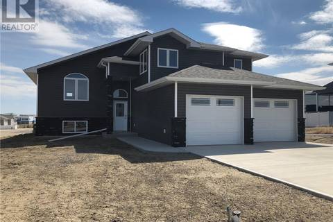 House for sale at 504 Ridgeview St Swift Current Saskatchewan - MLS: SK755169