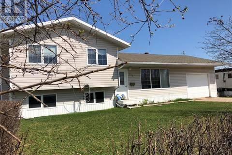 House for sale at 504 Simpson Cres Hudson Bay Saskatchewan - MLS: SK807929