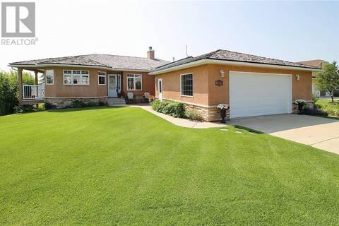 House for sale at 504 Sunnyside 500 Pl Rural Ponoka County Alberta - MLS: ca0164480