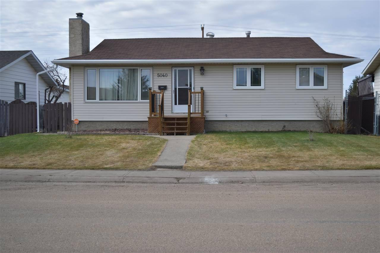 House for sale at 5040 47 St Lamont Alberta - MLS: E4195795