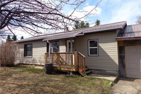 House for sale at 5040 55 Ave Rimbey Alberta - MLS: CA0193395