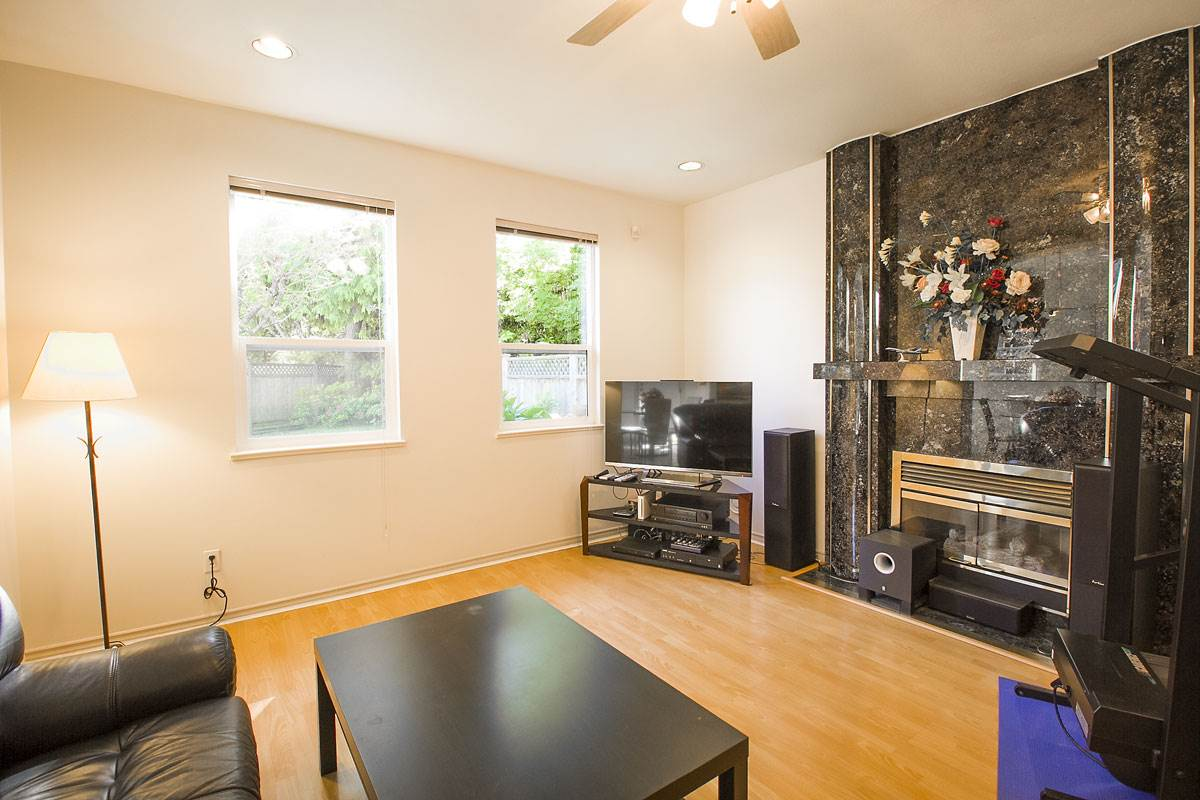 Sold: 5040 Calder Court, Richmond, BC