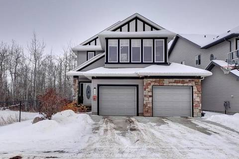 House for sale at 5040 Sunview Dr Sherwood Park Alberta - MLS: E4144534