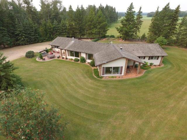House for sale at 50402 Range Rd Rural Parkland County Alberta - MLS: E4140043