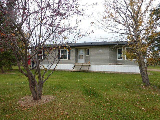 House for sale at 50408 Rr  Rural Leduc County Alberta - MLS: E4163253
