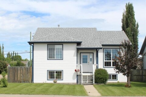 House for sale at 5040 62 Ave Ponoka Alberta - MLS: A1053127