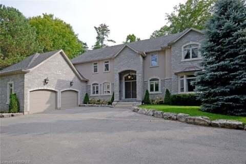 House for sale at 5041 Lakeshore Rd Burlington Ontario - MLS: 40016818