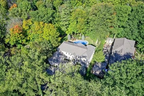 House for sale at 5041 Lakeshore Rd Burlington Ontario - MLS: W4605655