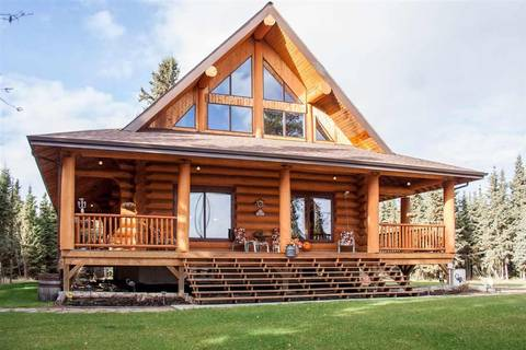 House for sale at 50418 Rge Rd Rural Brazeau County Alberta - MLS: E4134404