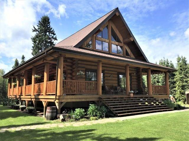 House for sale at 50418 Rge Rd Rural Brazeau County Alberta - MLS: E4176374