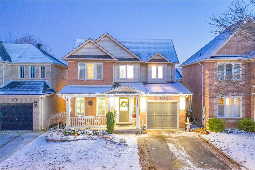 House for sale at 5042 Bunton Cres Burlington Ontario - MLS: H4069157