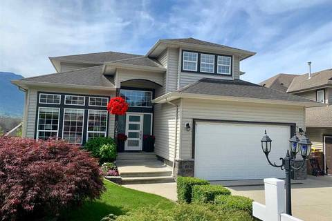 House for sale at 5042 Teskey Rd Sardis British Columbia - MLS: R2344502