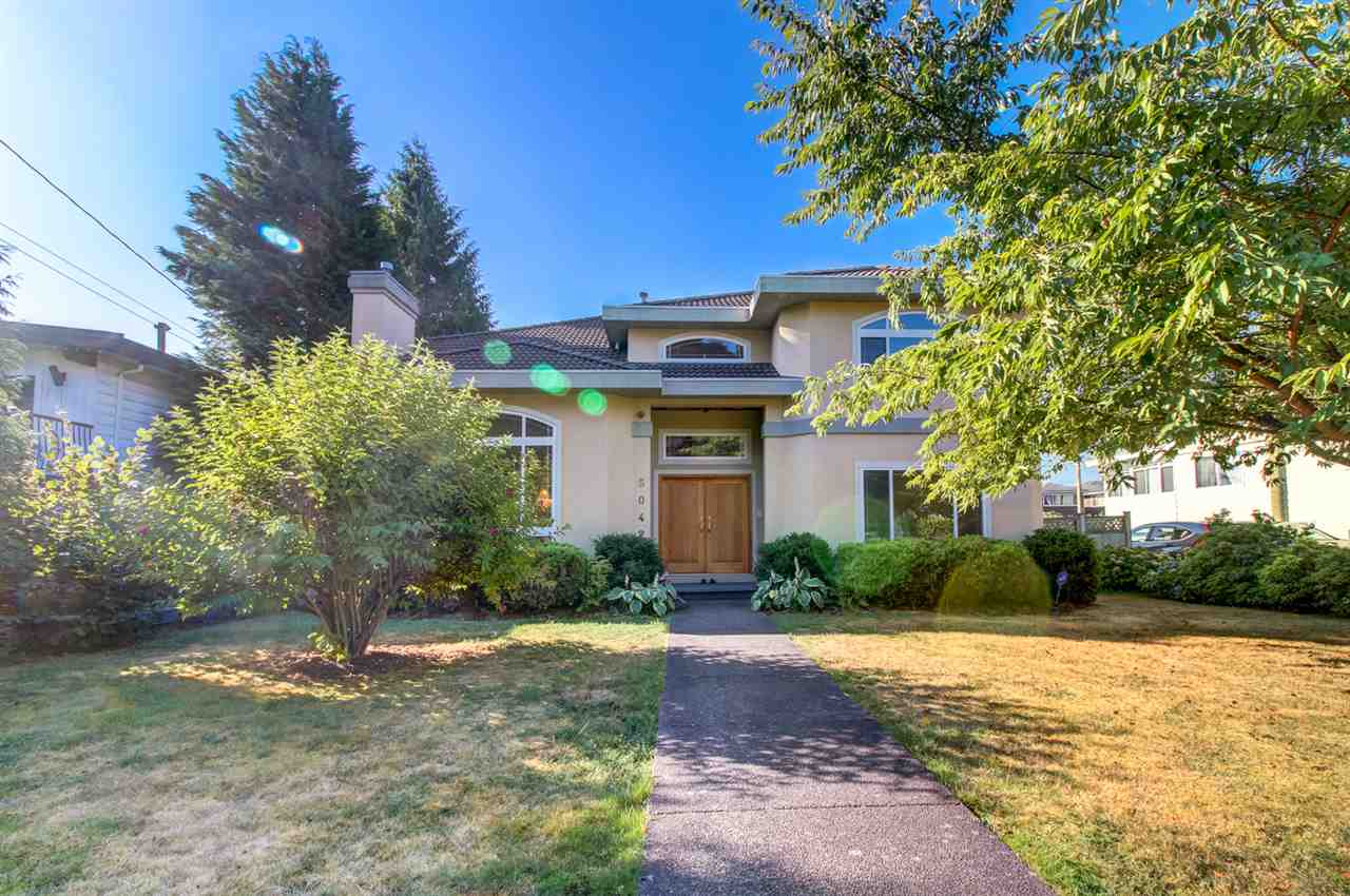 For Sale: 5042 Watling Street, Burnaby, BC | 6 Bed, 5 Bath House for $2,738,000. See 19 photos!