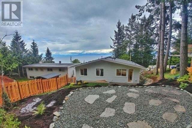 House for sale at 5043 Lost Lake Rd Nanaimo British Columbia - MLS: 468995