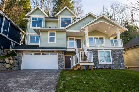 House for sale at 50436 Kingston Dr Chilliwack British Columbia - MLS: R2422646