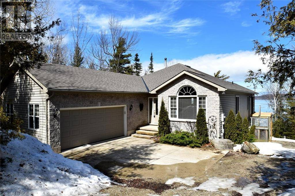 House for rent at 1 1 Grey Rd Unit 504363 Georgian Bluffs Ontario - MLS: 220583