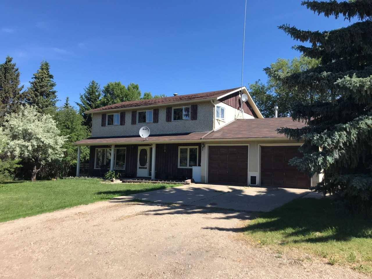 House for sale at 50447 Range Rd Rural Leduc County Alberta - MLS: E4117562