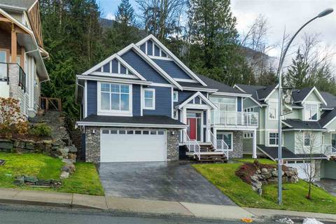 House for sale at 50448 Kingston Dr Chilliwack British Columbia - MLS: R2432557