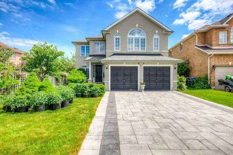House for sale at 5045 Scotney Ct Mississauga Ontario - MLS: W4597566