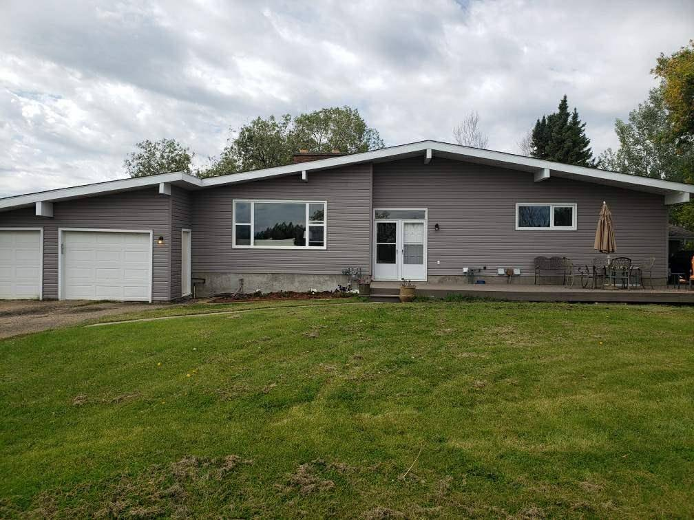 House for sale at 50452 Range Rd Rural Leduc County Alberta - MLS: E4169421