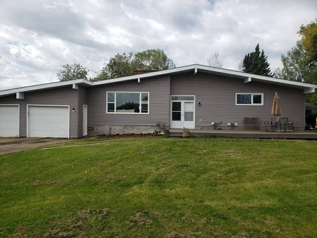 House for sale at 50452 Range Rd Rural Leduc County Alberta - MLS: E4169421