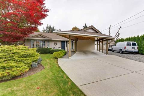 House for sale at 5046 Duffy Pl Delta British Columbia - MLS: R2362022