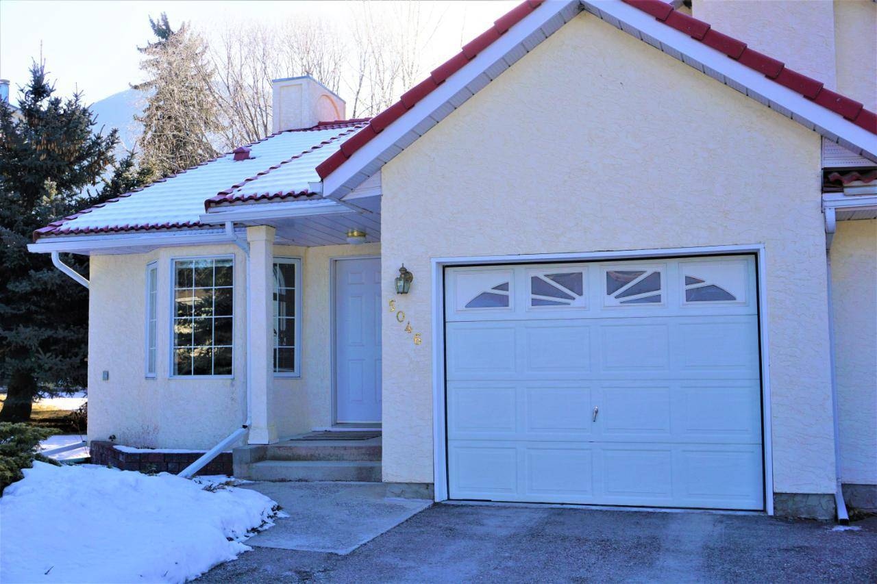 Townhouse for sale at 5046 Riverview Road  Fairmont/columbia Lake British Columbia - MLS: 2450531