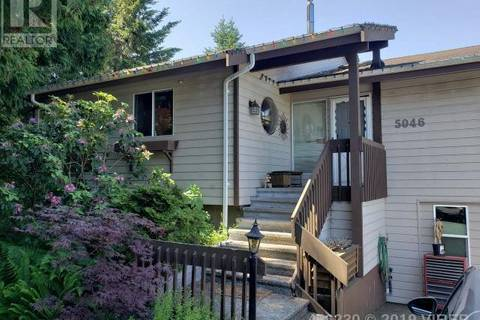 House for sale at 5046 Seaview Dr Bowser British Columbia - MLS: 456230