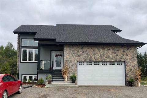 House for sale at 5046 Townline Rd Thunder Bay Ontario - MLS: TB190914