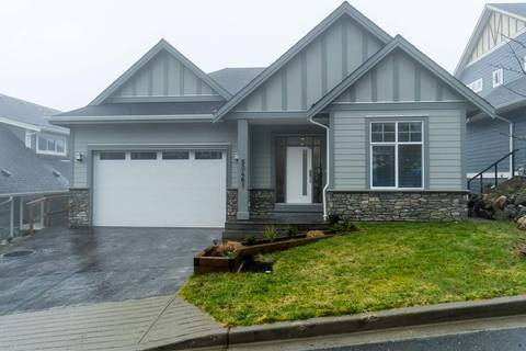 House for sale at 50461 Kingston Dr Chilliwack British Columbia - MLS: R2432536