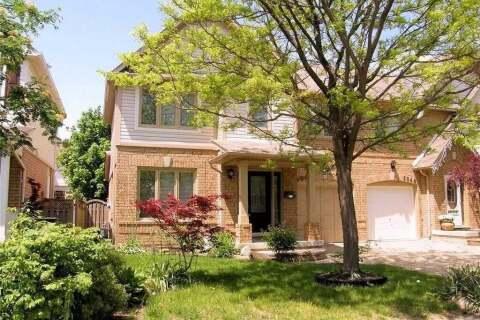Townhouse for sale at 5047 Marjan Ln Burlington Ontario - MLS: W4915288