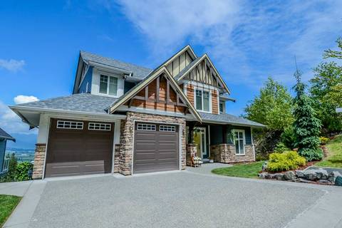 House for sale at 50473 Kingston Dr Chilliwack British Columbia - MLS: R2387479