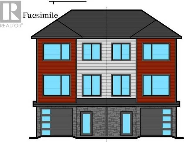 House for sale at 46 Grenoble Ct Unit 504b Long Lake Nova Scotia - MLS: 201819152