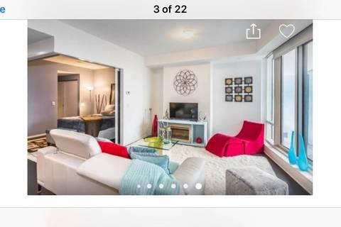 Apartment for rent at 1 Bloor St Unit 505 Toronto Ontario - MLS: C4738866