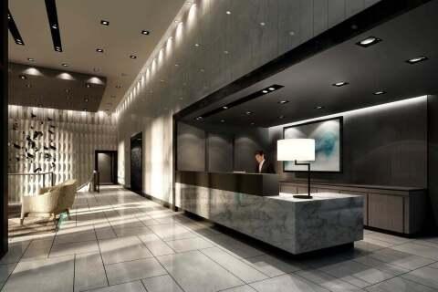 Apartment for rent at 1 Edgewater Dr Unit 505 Toronto Ontario - MLS: C4812403