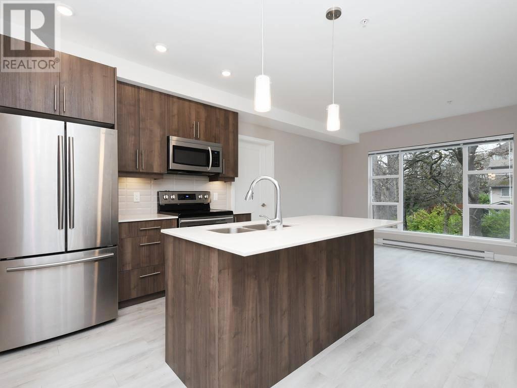 Condo for sale at 1016 Inverness Rd Unit 505 Victoria British Columbia - MLS: 419279