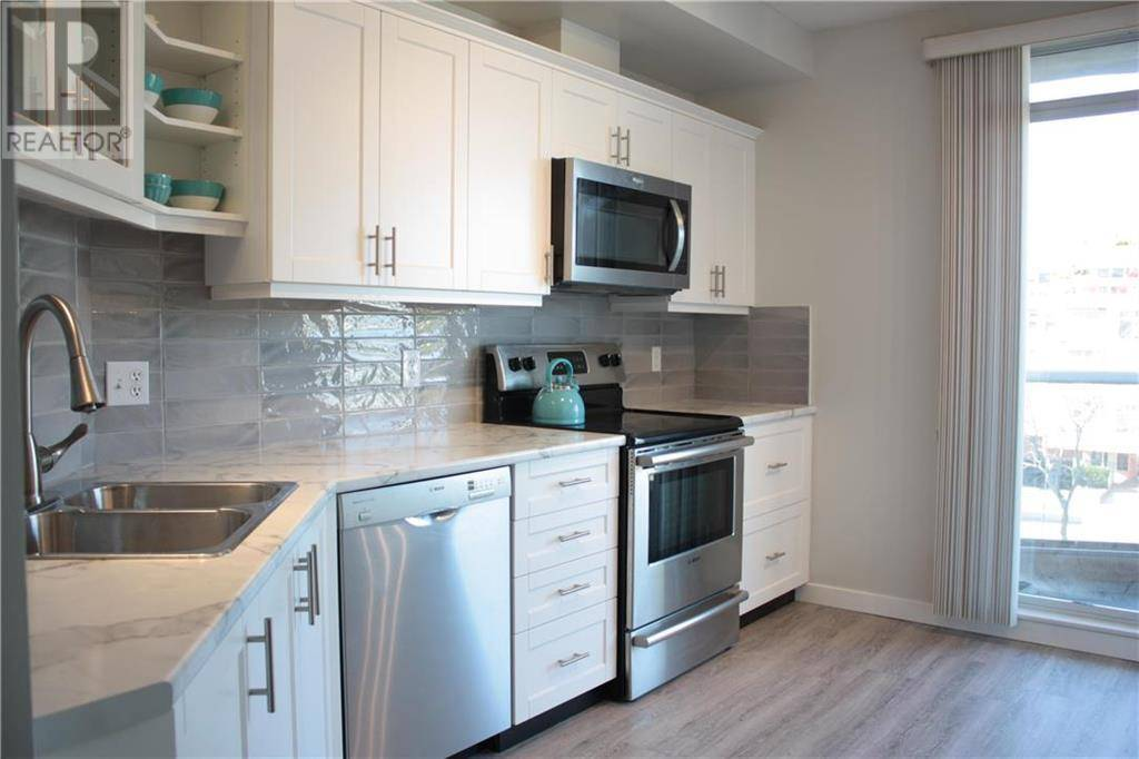 Condo for sale at 1020 View St Unit 505 Victoria British Columbia - MLS: 415880