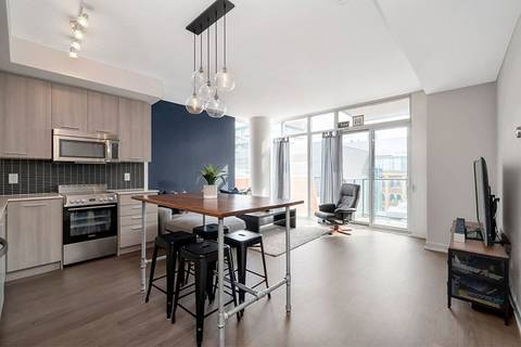 Condo for sale at 105 George St Unit 505 Toronto Ontario - MLS: C4700061