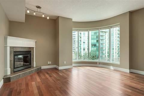 Condo for sale at 110 7 St Southwest Unit 505 Calgary Alberta - MLS: C4239151
