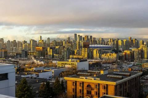Condo for sale at 133 8th Ave E Unit 505 Vancouver British Columbia - MLS: R2432597