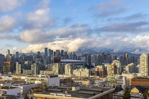 Condo for sale at 133 8th Ave E Unit 505 Vancouver British Columbia - MLS: R2439410